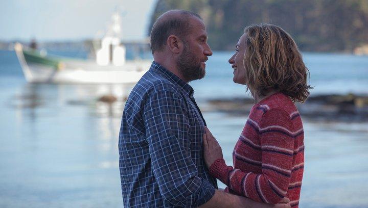 Eine bretonische Liebe - Trailer Poster