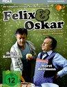 Felix & Oskar Poster