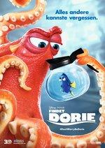 Findet Dorie Poster