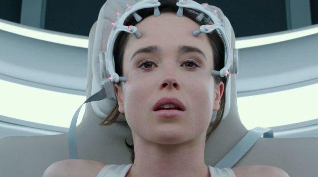 """""""Flatliners"""": Ellen Page und Diego Luna berichten von ihren Begegnungen mit dem Tod Poster"""