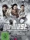Go West - Freiheit um jeden Preis (2 Discs) Poster