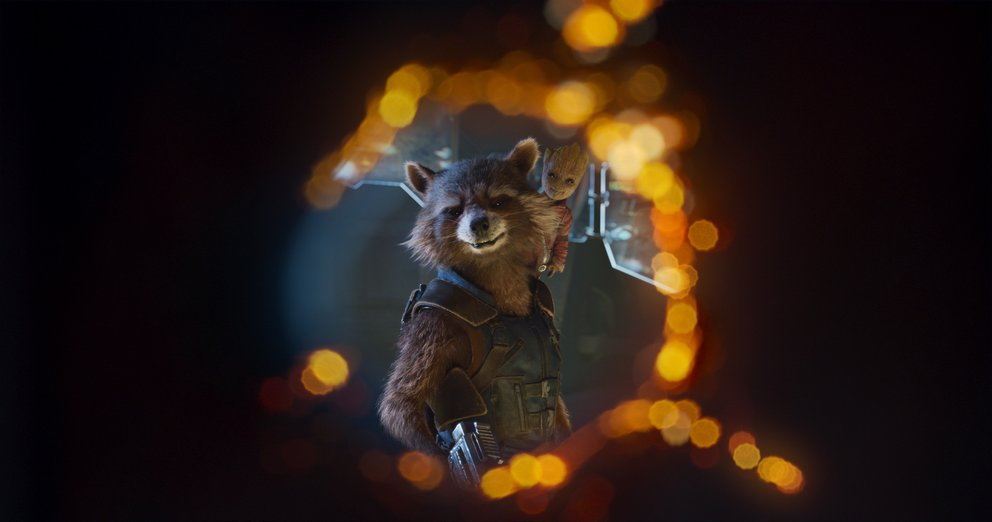 Guardians of the Galaxy Vol. 2 2017 Film
