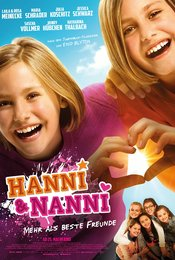 Hanni &amp&#x3B; Nanni - Mehr als beste Freunde