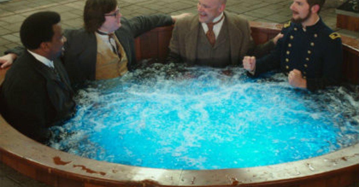 Hot Tub Deutschland : Smart deck für whirlpool spa hot tub e pool untergrund kaufen