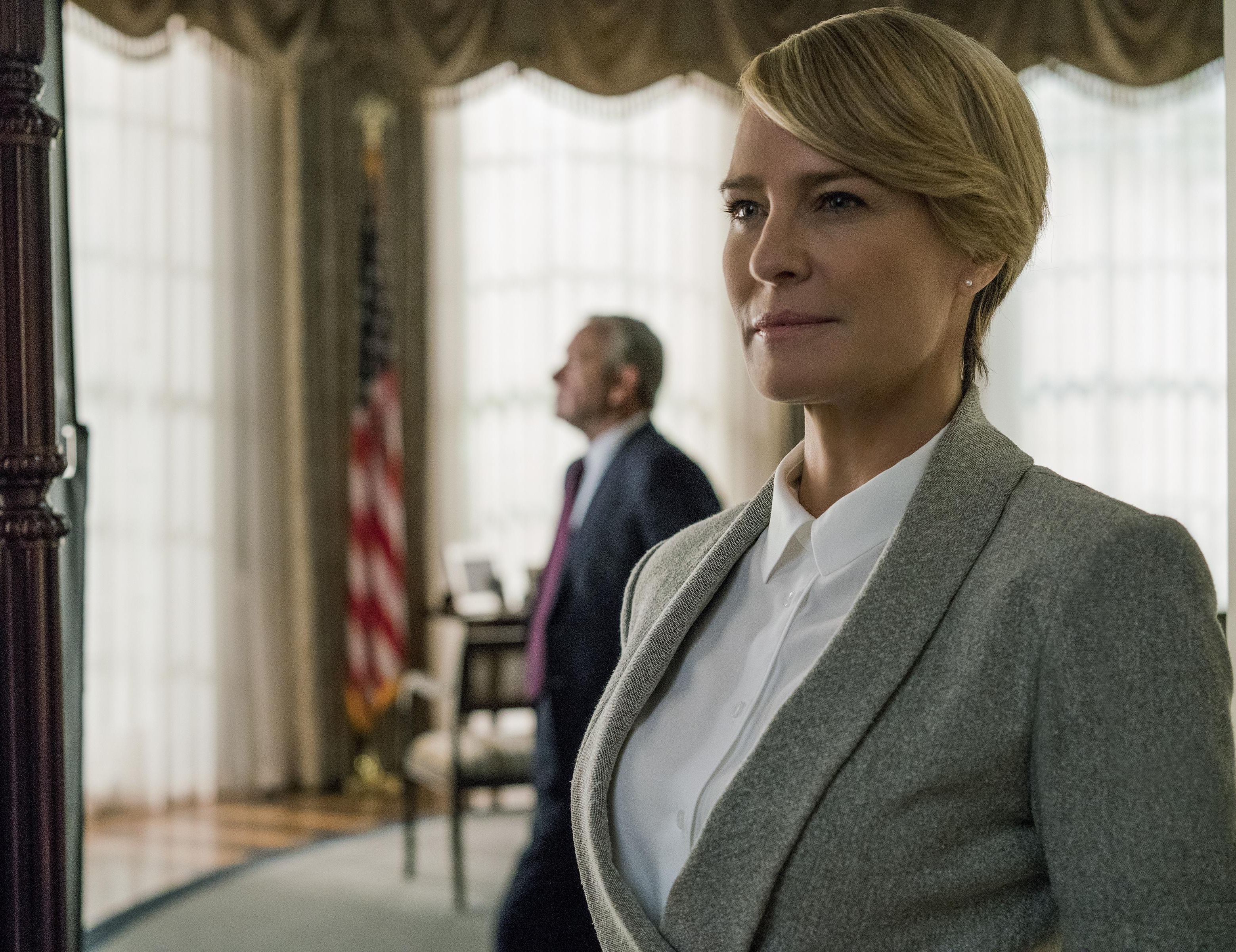 House Of Cards Staffel 6 Starttermin So Geht Es Ohne Kevin