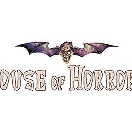 """""""House of Horrors""""-Festival öffnet wieder seine Pforten zur Hölle"""