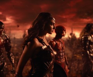 """Justice League"" DVD/Blu-ray & Stream – Release & Bonusmaterial"