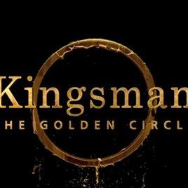 Kingsman - The Golden Circle: DVD, Blu-ray & Stream – Release & Bonusmaterial