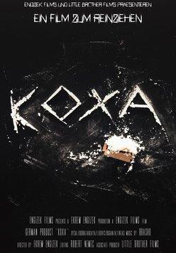 Koxa Poster