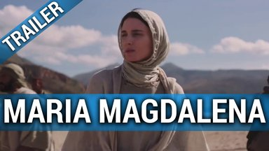 Maria Magdalena Trailer