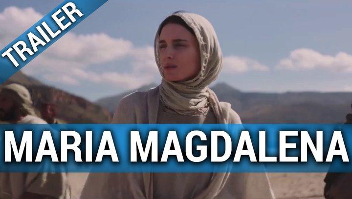 Maria Magdalena - Trailer 2 Poster