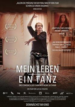 Mein Leben - Ein Tanz Poster