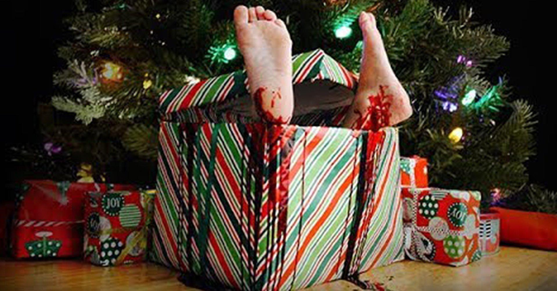 12 Weihnachtsgeschenke für Horror-Fans · KINO.de