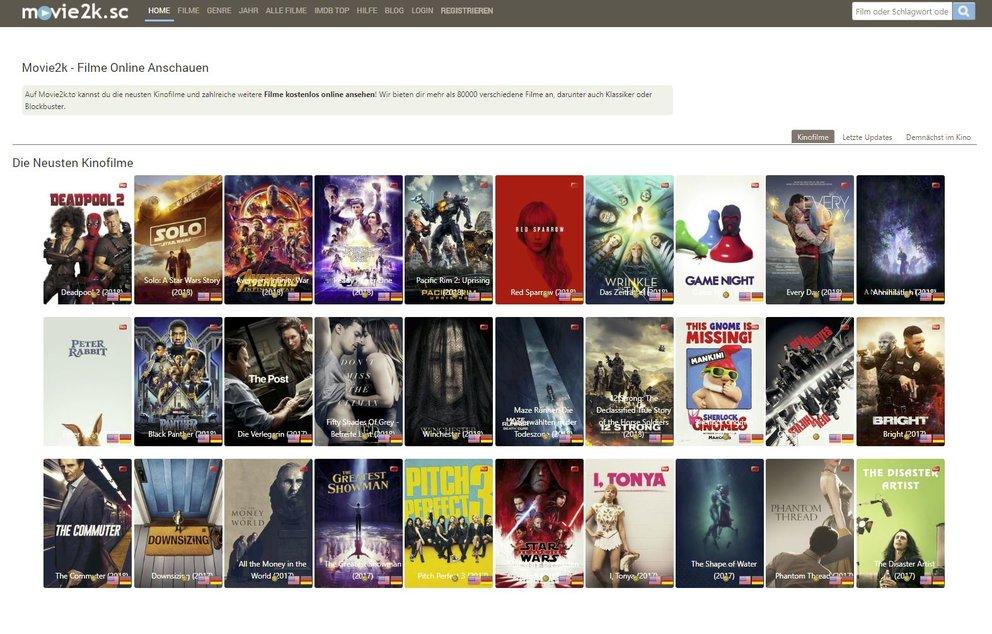 3d Filme Kostenlos Anschauen Online