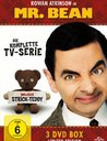 Mr. Bean - Die komplette TV-Serie Poster