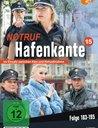 Notruf Hafenkante 15, Folge 183-195 Poster