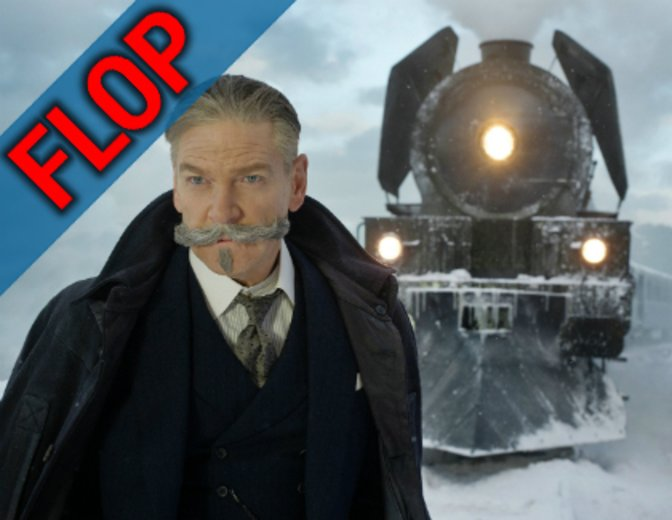 orient express flop band © Twentieth Century Fox