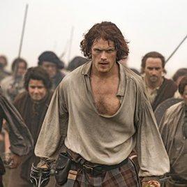 """""""Outlander"""": Peinlicher Fauxpas sorgt für Fan-Gelächter"""