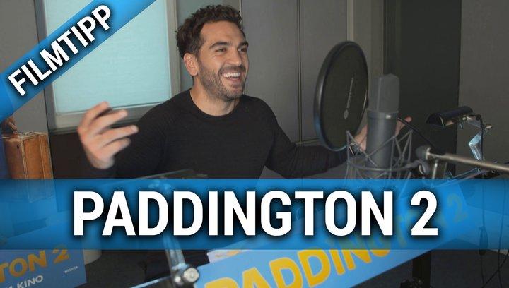 Paddington 2 - Filmtipp Poster