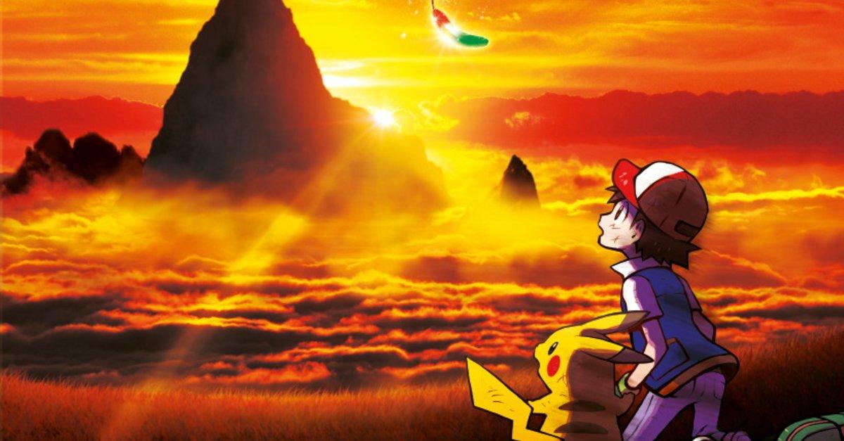 Pokémon – Der Film: Du Bist Dran! Stream