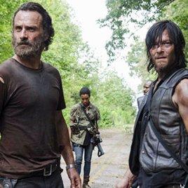 """Muss Daryl bald sterben? Fans von """"The Walking Dead"""" spekulieren über Serientod"""