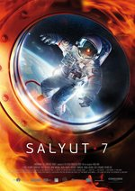 Salyut 7 Poster