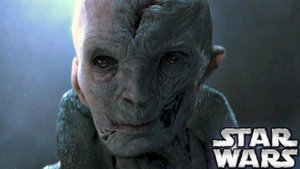 """Wer ist Snoke? (Spoiler!) – Das wissen wir nach """"Star Wars 8"""" über den Bösewicht"""