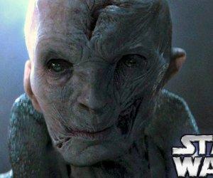 """Wer ist Snoke? – Alle Gerüchte & Fakten zum """"Star Wars""""-Bösewicht"""