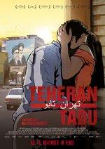 Teheran Tabu Poster