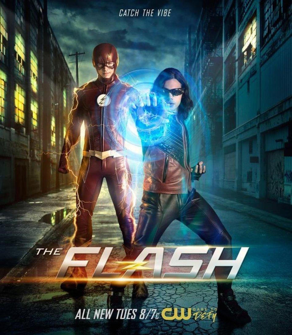 The Flash Erste Folge