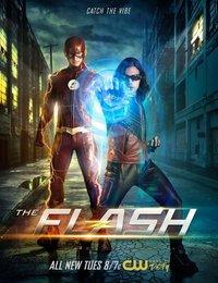 The Flash Staffel 4 Start Deutschland
