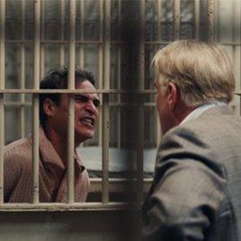 Hinter Gittern: Diese Hollywood-Stars saßen schon im Gefängnis
