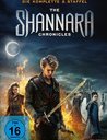 The Shannara Chronicles - Die komplette 2. Staffel Poster