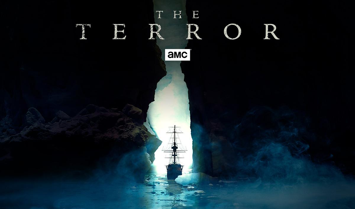 Bildergebnis für the terror serie