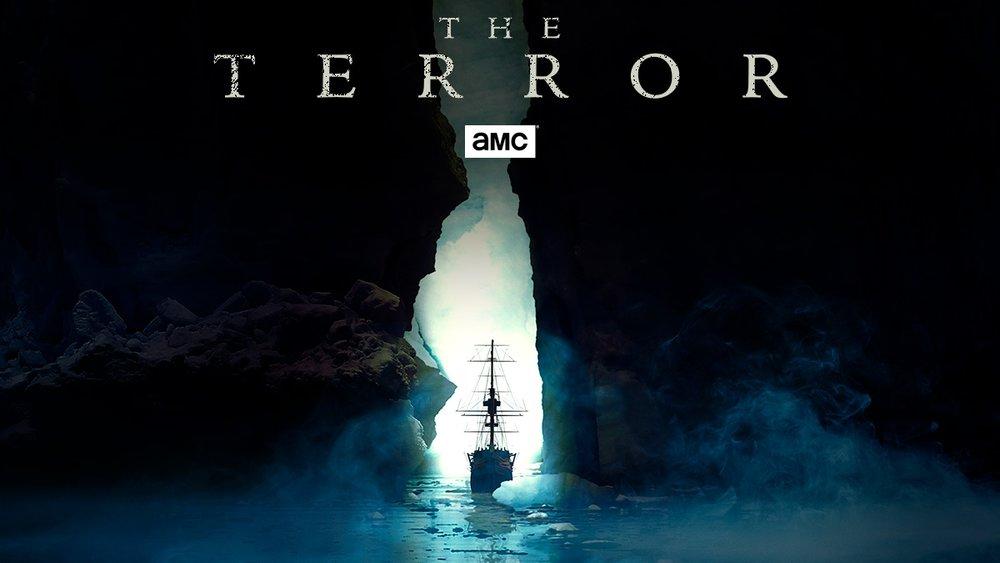 The Terror Serie Deutschland