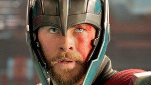"""Das bedeuten die zwei Szenen nach dem Abspann von """"Thor 3"""""""