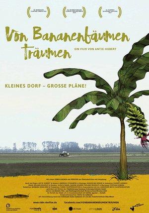 Von Bananenbäumen träumen Poster