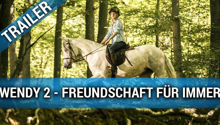 Wendy 2 - Freundschaft für Immer - Trailer Deutsch Poster