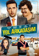 Yol Arkadasim Poster