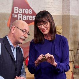 """Bist du Schrottsammler oder Antiquitäten-Händler: Teste dein """"Bares für Rares""""-Wissen"""