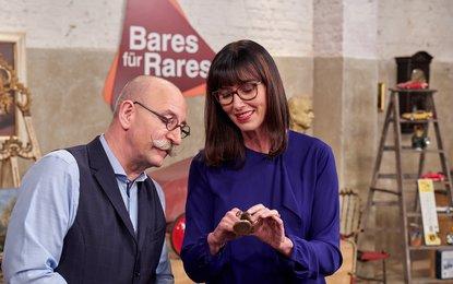 """""""Bares für Rares"""": Lieblings-Händler Fabian Kahl will Deutschland verlassen!"""