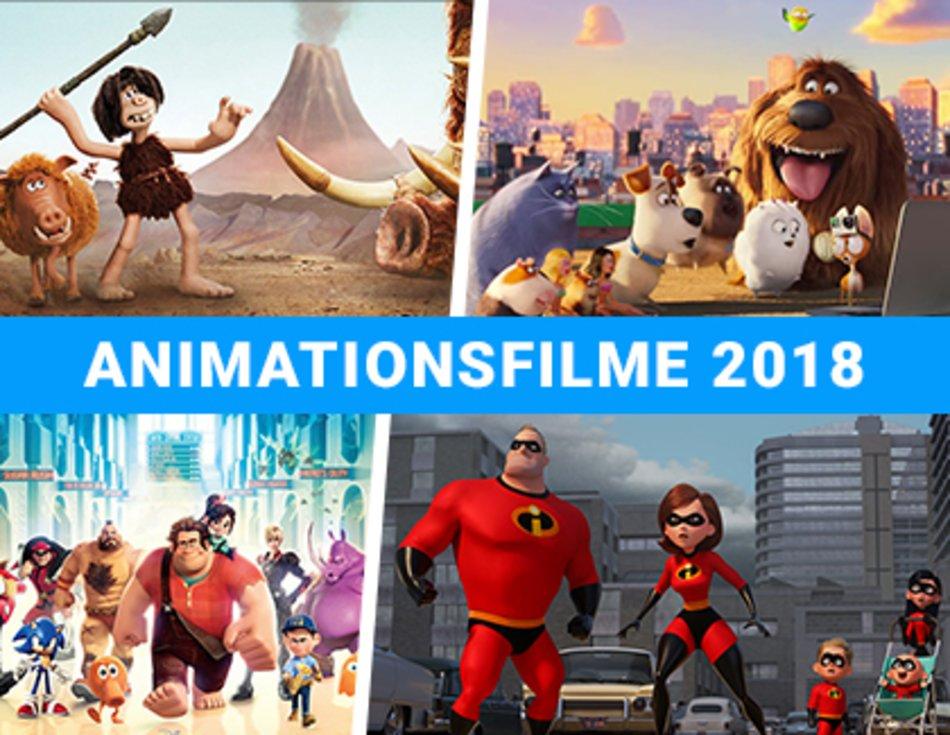 Animationsfilme Stream