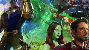"""""""Avengers 3"""": Hat """"Marvel's Agents of S.H.I.E.L.D."""" das Ende des """"Infinity War"""" verraten?"""