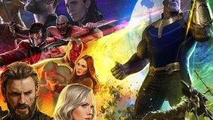 """""""Avengers 3"""" bricht eindrucksvoll den Trailer-Rekord von """"Es"""""""
