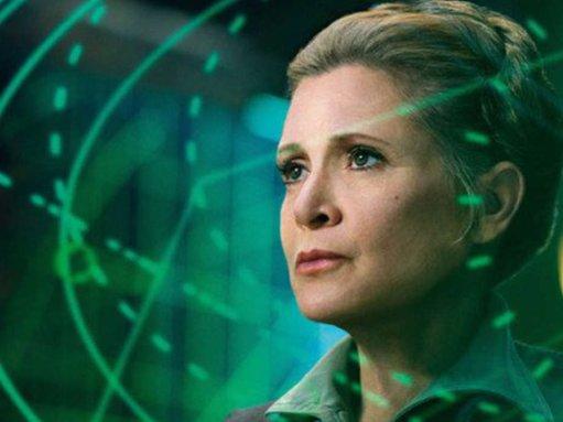 """""""Star Wars 8""""-Filmkritik: Helden werden Menschen, endlich."""