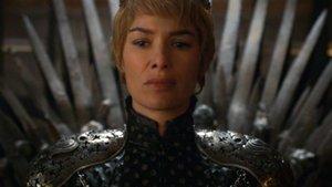 """""""Game of Thrones"""": Set-Fotos liefern Enthüllungen über das Serien-Finale"""