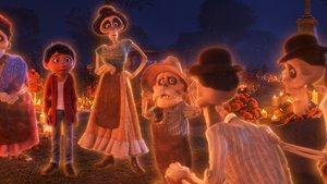 """Coco"": DVD/Blu-ray & Stream – Release & Bonusmaterial"