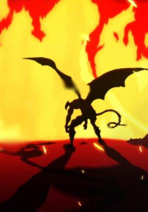 Devilman Crybaby Poster