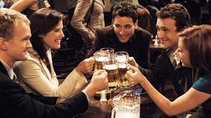 "15 Dinge, die niemandem in ""How I Met Your Mother"" aufgefallen sind"
