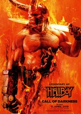 Hellboy 3: Call of Darkness